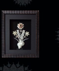 تابلو گلدان 1
