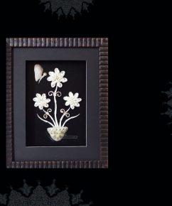 تابلو گلدان 2