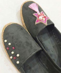 کفش سنتی