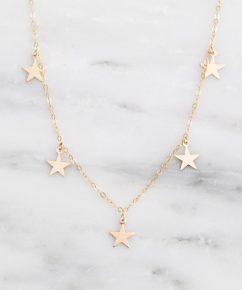 گردنبند ستاره 2
